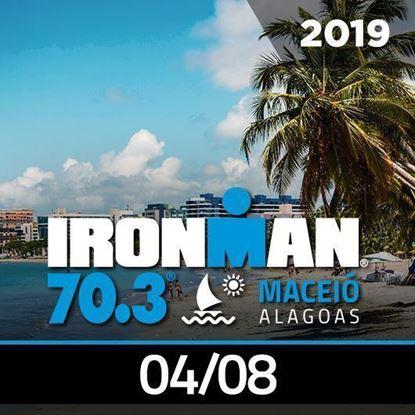 Imagem de 2019 IRONMAN 70.3 Maceió - Alagoas