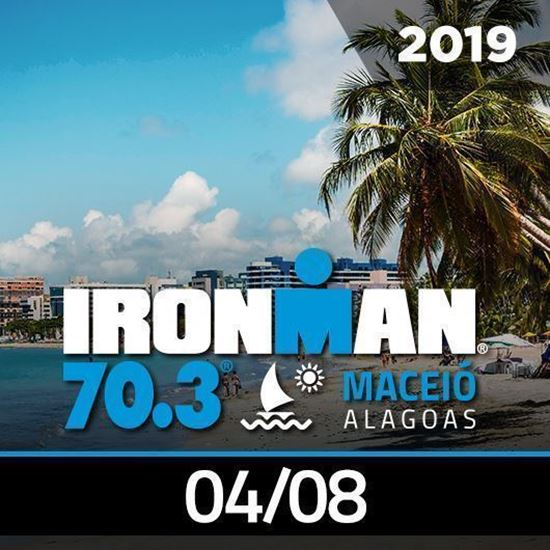 Picture of 2019 IRONMAN 70.3 Maceió - Alagoas