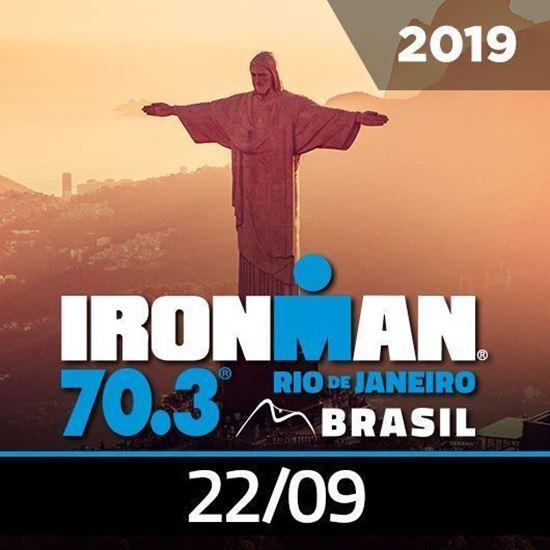 Picture of 2019 IRONMAN 70.3 Rio de Janeiro
