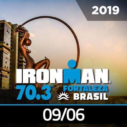 Imagem de 2019 IRONMAN 70.3 Fortaleza