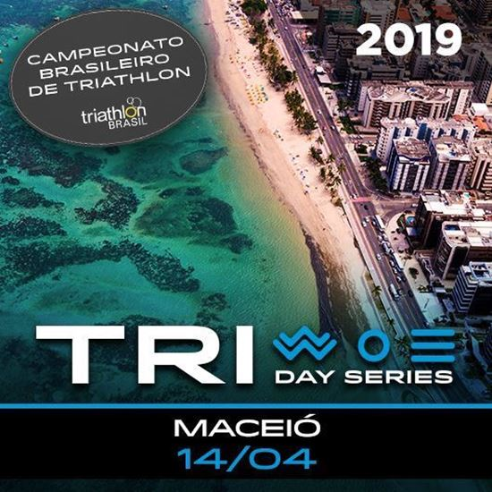 Picture of 2019 TRIDAY SERIES - MACEIÓ