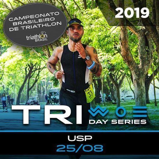 Picture of 2019 TRIDAY SERIES USP - ESGOTADO