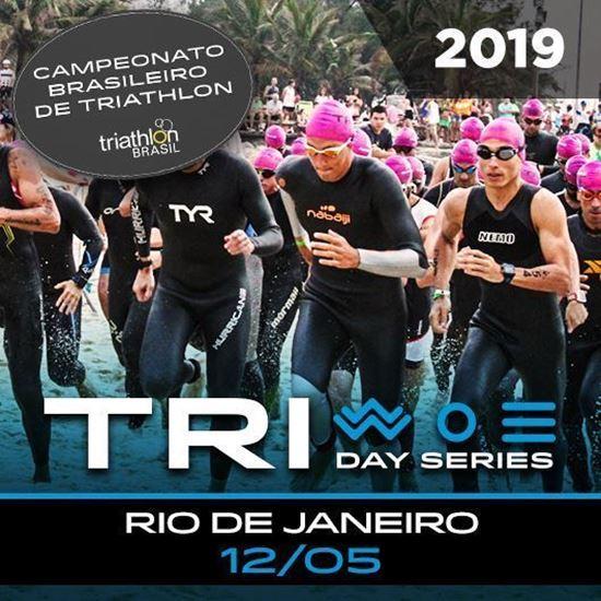 Picture of 2019 TRIDAY SERIES - RIO DE JANEIRO