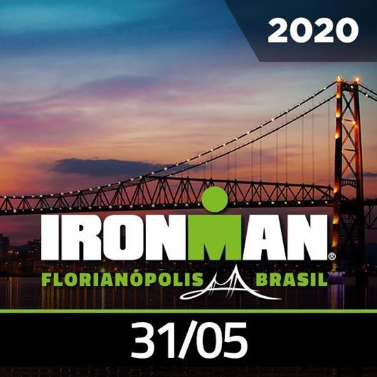 Picture of 2020 IRONMAN Brasil