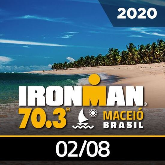 Picture of 2020 IRONMAN 70.3 Maceió