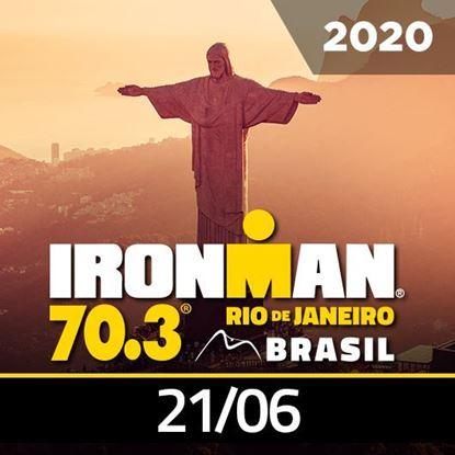 Imagem de 2020 IRONMAN 70.3 Rio de Janeiro
